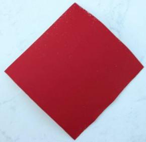 Roter Rhombus 470er Damen
