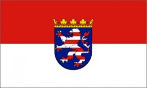 Flagge Hessen