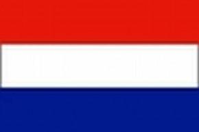 Nationalflagge Niederlande