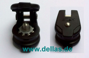 Allen 30 mm Dynamic Snatch Block