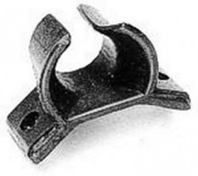 Segeleinfädler aus Aluminium für max. 9 mm Vorliektau