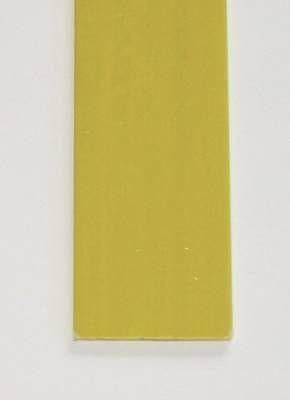 Segellatte 2,5m unverjüngt versch. Breiten und Stärken