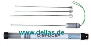 D-Splicer Spleißnadel Set