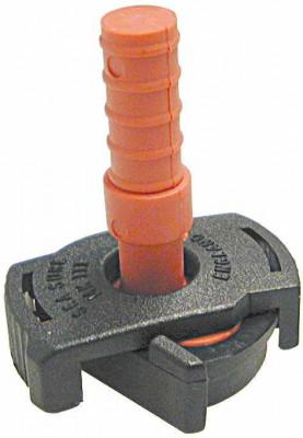 Pinnenauslegergelenk mit Schnellverschluss