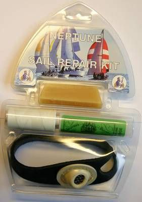 Sail Repair Kit Segelreparatur-Set