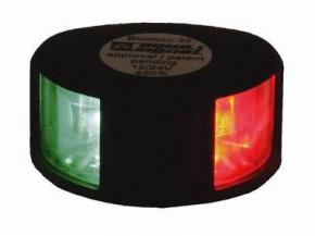Aqua Signal LED Zweifarbenlaterne Serie 34