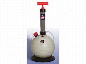 Talamex Vakuumpumpe Oelextractor 6 Liter