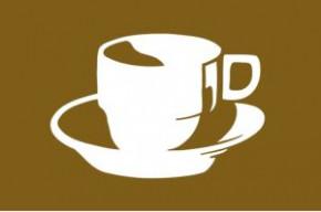 Flagge Kaffee