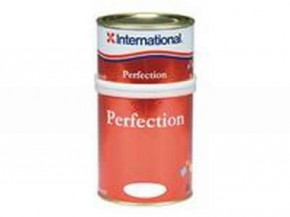 2 Komponenten Polyurethanfarbe PERFECTION 750 ml