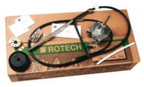 Ultraflex Basiskit Rotech I - Steuerungssystem T71FC - Einkabellenkung