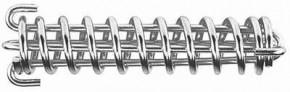 Edelstahlfeder für Seilzugsystem RONSTAN RF149