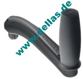 LEWMAR One-Touch Winschkurbel 200 mm oder 250 mm
