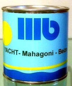 Wohlert Yacht-Mahaboni-Beize