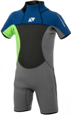 Magic Marine Brand Shorty 3/2 D/L Kids