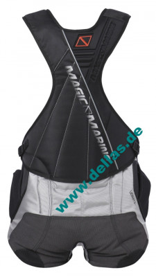 Trapezhose Magic Marine Ultimate Harness II
