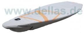 Flachpersenning Magic Marine grau Laser