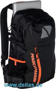 MAGIC MARINE Backpack Rucksack