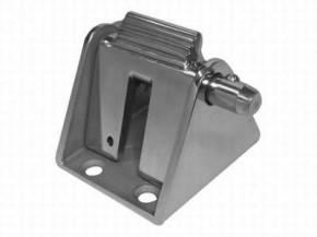 Kettenstopper,  A4-AISI 316 für Kette 8 mm und 10 mm