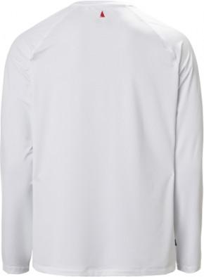 Musto Evolution Sunblock L/S T-Shirt XL / Weiß