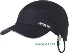 MUSTO Waterproof Performance Cap