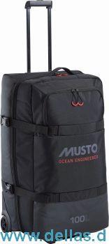 MUSTO Essential Tasche Clam Case 100 L