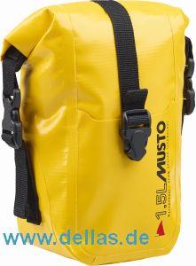 MUSTO Mini Dry Pack 1,5 l