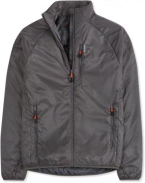 MUSTO Breathable Evolution PRIMALOFT XVR Jacke XS / Charcoal