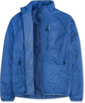 MUSTO Breathable Evolution PRIMALOFT XVR Jacke XS / Blau