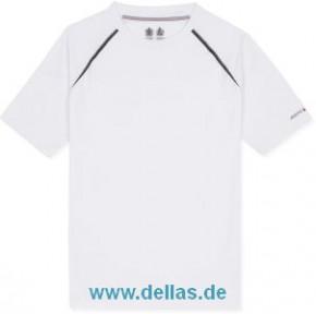 Evolution Dynamic S/S T-Shirt mit SPF40
