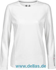 Evolution Sunblock L/S T-Shirt Ladys