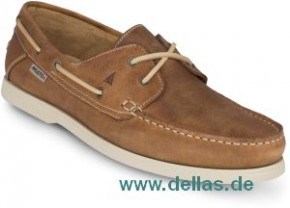 MUSTO Harbour Moccasin