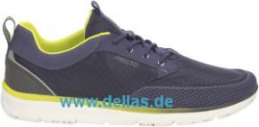 MUSTO Orson Light Deckschuh