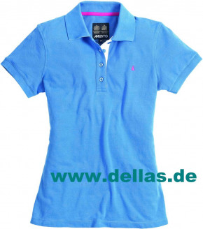 "MUSTO Damen Polo Shirt ""Natalia"""