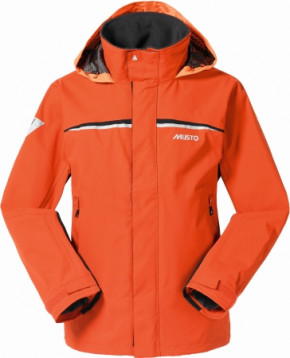 MUSTO Breathable BR1 Coastal Segeljacke XL