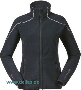 MUSTO EVO FLEECE Jacke Damen