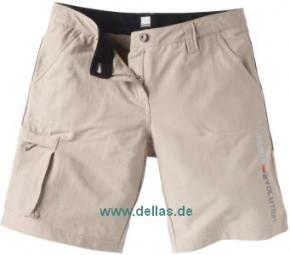 MUSTO EVOLUTION PERFORMANCE Shorts für Frauen Größe 8