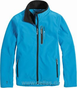 MUSTO Evolution Softshell Jacket