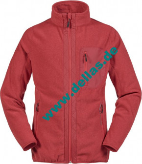 MUSTO TUNDRA FUNNEL FLEECE Jacke