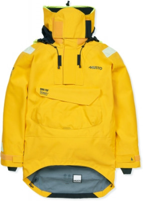 MUSTO HPX GORE-TEX® PRO SERIES SMOCK
