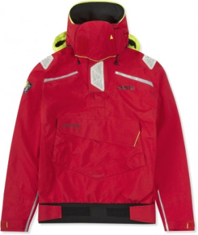 MUSTO MPX GORE TEX® PRO OFFSHORE SMOCK XS / Rot