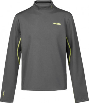 MUSTO EXTREME - THERMAL Midlayer Top S