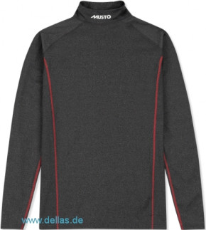 MUSTO THERMAL BASE LAYER Top, langärmlig