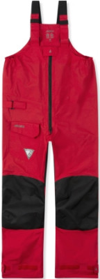 MUSTO Breathable BR1 Hi-Fit Segelhose S / Rot