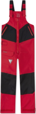 MUSTO Breathable BR2 Offshore Hose XS / Rot