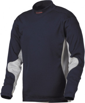Performance THERMAL Top, Stehkragen Gr. XXL