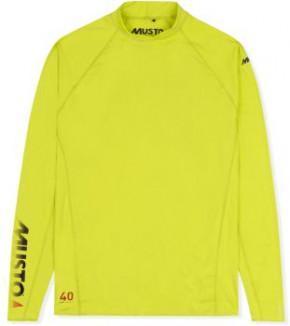 Musto Insignia UV Rash Shirt langärmlig