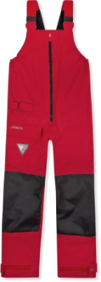 MUSTO Breathable BR1 Hi-Fit Segelhose Lady Rot / 8