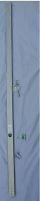 Needlespar Finn-Baum Profil mit eingebauten Rollen vorn und hinten