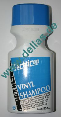 Yachticon Vinylschampoo 500 ml