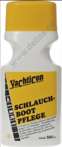 Yachticon Schlauchboot Pflege 500 ml